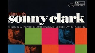I Cover the Waterfront - Sonny Clark Trio