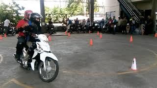 Angkas Rider Training 8/11/2018