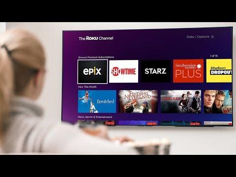 Roku Reveals Premium Subscription Plan Similar to Apple's