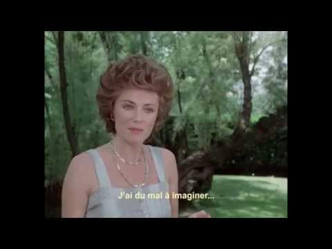 La Femme Dimanche de Luigi Comencini - Film annonce