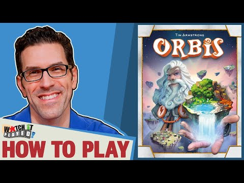 Orbis - How To Play