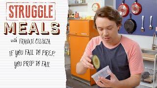 Save Money and Banish Your Sad Desk Lunch | Struggle Meals