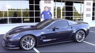 Is The Chevy Corvette ZR1 Really Worth $100,000?