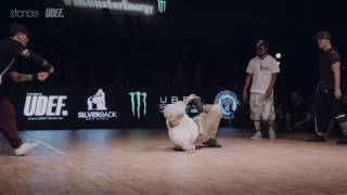 Knuckleheads-Cali Vs Style Elements // .stance X UDEFtour.org // Silverback Open 2016