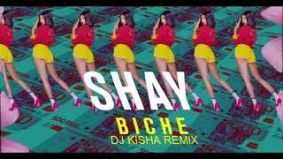 Shay   Biche Ft. DJ Kisha (DJ Kisha Remix)