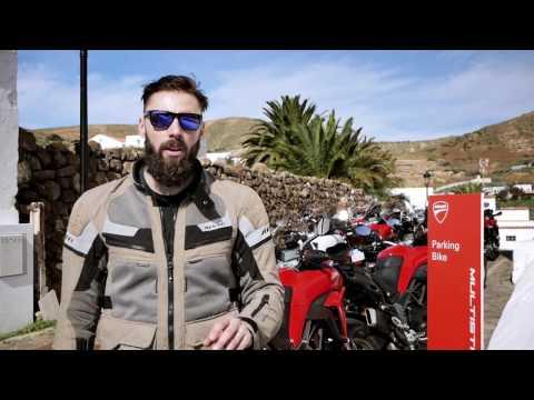 2017 Ducati Multistrada 950 in Thousand Oaks, California