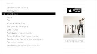 TARKAN - İşim Olmaz (Official Audio)