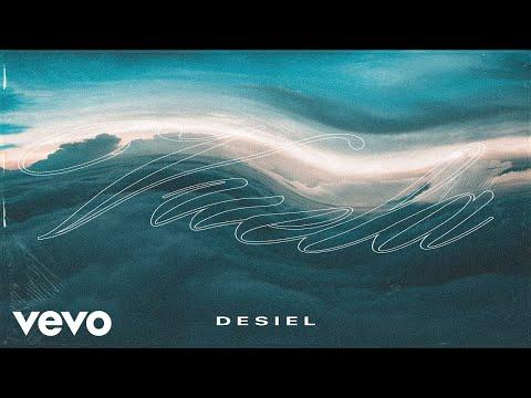"""El """"primer vuelo"""" de Desiel"""