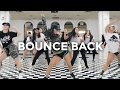 Bounce Back - Big Sean (Dance Video) | @besperon C.ography