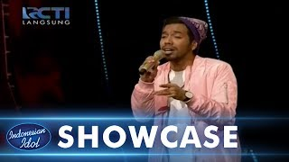 GLEN - HOW LONG (Charlie Puth) - SHOWCASE 1 - Indonesian Idol 2018