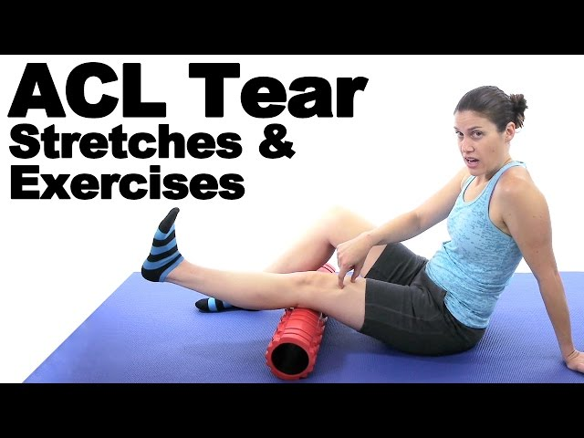 Video Pronunciation of ACL in English