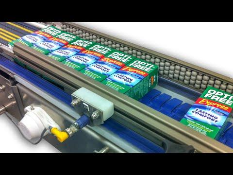 Video - Table Top Conveyors | Laughlin Conveyor