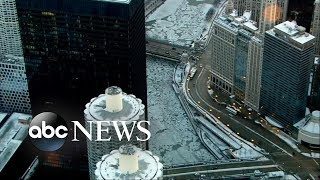 Life-threatening cold hits millions across the US