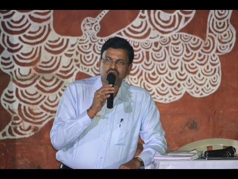 Corruption | JD Lakshmi Narayana | Manthan
