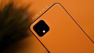 Google Pixel 4 Review - It's a Tough Call!