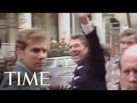 Anatomy Of An Assassination Attempt | TIME