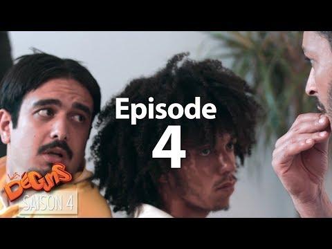 Download Les Déguns - Saison 4 Episode 4 [ HD ]