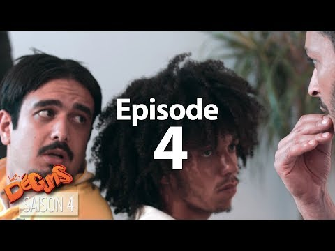 Les Déguns - Saison 4 Episode 4 [ HD ]