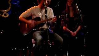 Klassiek&Unplugged 2009 Maeve & Bas - My Best Wasn't Good Enough