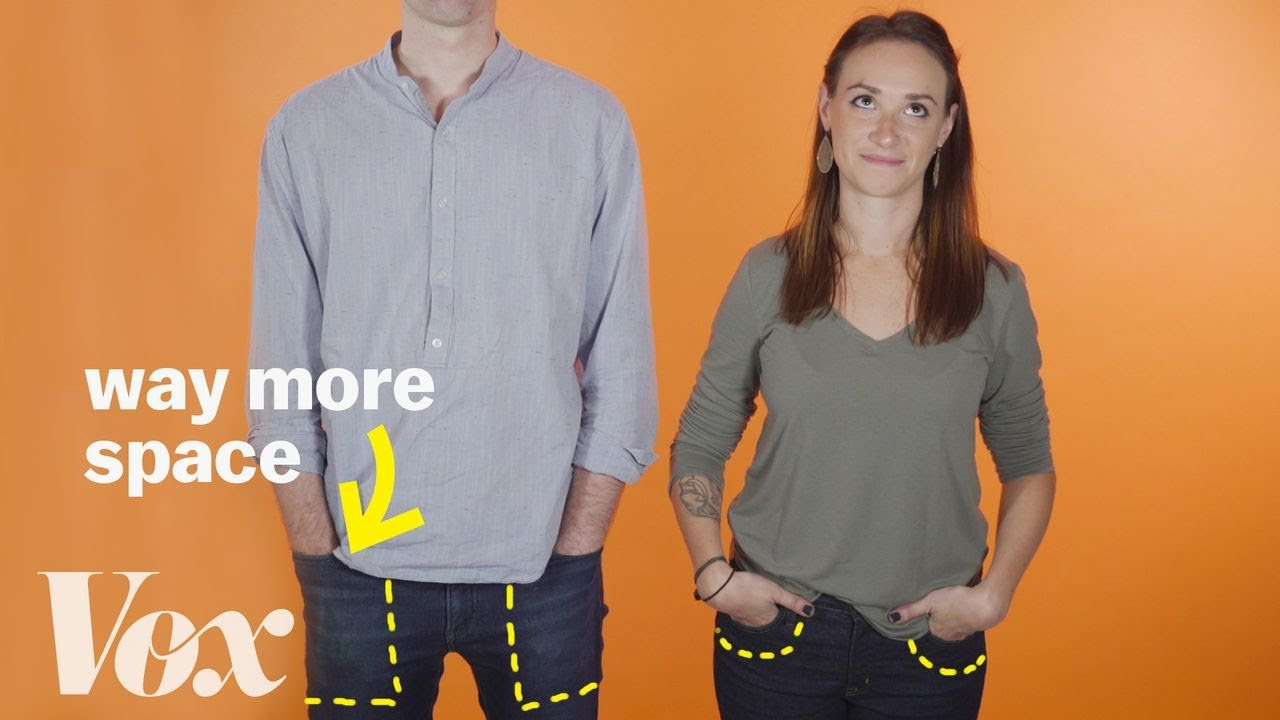 Why women's pockets suck thumbnail