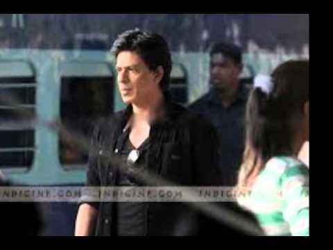 CHENNAI EXPRESS hindi movie trailer 2013 (видео)