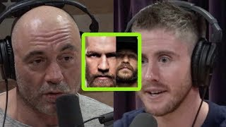 Joe Rogan: Conor Versus Cowboy Could Go Either Way
