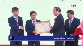 Kỷ niệm 30 năm thành lập trường THPT Nguyễn Quán Nho