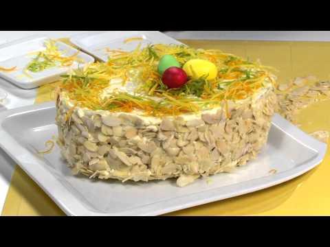 Video Forma na pečení/vykrajovátko Velikonoční vajíčko Tescoma DELÍCIA 1