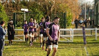 Michael Etete Bucs super rugby Highlights 19/20