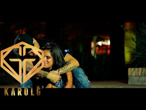 Amor de Dos Karol G ft Nicky Jam Video Oficial