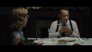 """Casuslar Köprüsü """"Brıdge Of Spıes"""" Türkçe Altyazılı Fragman"""