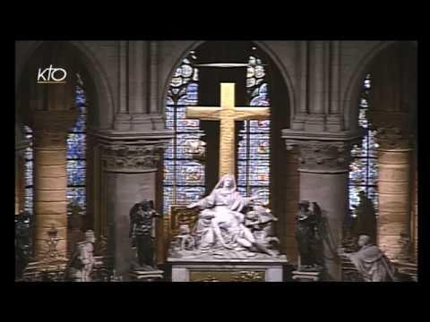 Messe du 19 septembre 2014