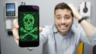 iPhone Viruses - How To Get Rid Of Them!