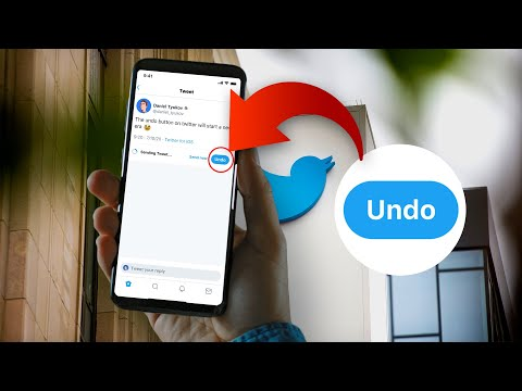 Twitter wants to charge you to undo tweets