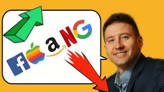Jak ZAROBIĆ na akcjach FAANG (Facebook, Apple, Amazon, Netflix, Google)? – Albert Longterm 3/3