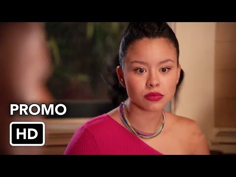 The Fosters 5x12 Promo