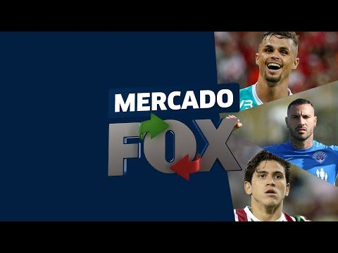 MERCADO FOX! Michael e Pedro no Flamengo? Quaresma no Brasil? Veja tudo