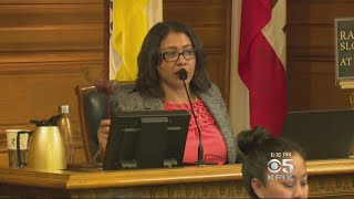San Francisco City Hall Has Full Agenda Ahead Of Summer Recess