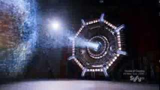 REWIND  Cancelled TV Show Pilot  Time Travel Scifi/Action Promo