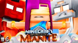 Minecraft Mianite: OPTIC HOUSE (Ep. 6)