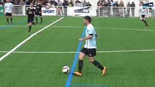 Finale de la Coupe Foot Entreprise 2019 (08/06/19)