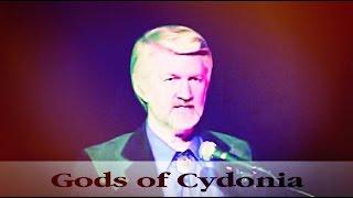 Gods Of Cydonia [By Richard C. Hoagland]