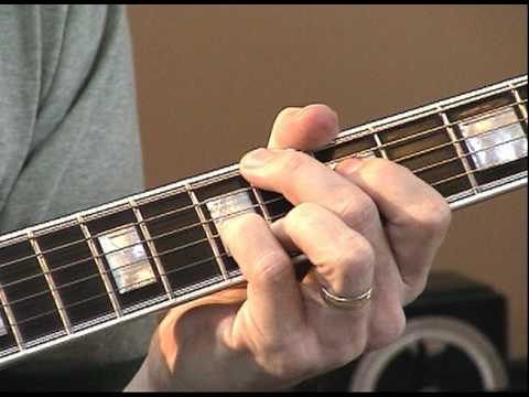 How to play 112 Jazz Guitar Chords