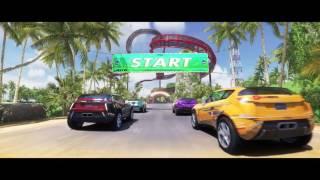VideoImage1 TrackMania² Lagoon