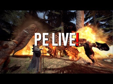 Castlevania Anniversary | Dragon's Dogma | Mortal Kombat 11 | Persona 5 + Random Q&A! - PE LIVE!