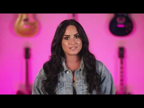 The Ultimate Tip with Demi Lovato