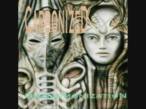 Carbonized - Silent Journey online metal music video by CARBONIZED