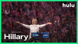 Hillary (Official) Trailer • A Hulu Original Documentary