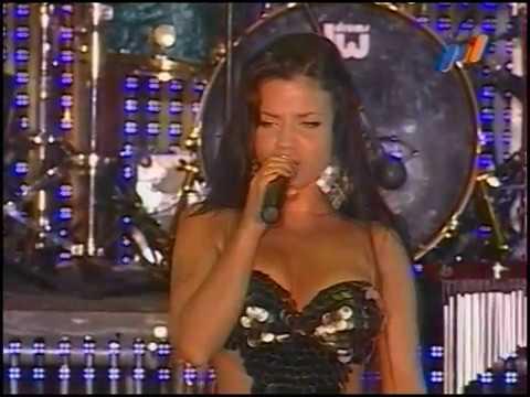 Бьянка в Харькове - Песня про любовь /  Live 2011  Часть 2