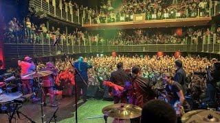 Havana D'Primera  El Que Sabe Esta Callao (LIVE)